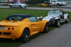 Classic & Sportscar Meeting