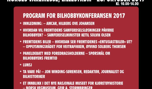 BilhobbykonferansenProgramInvitasjon.indd