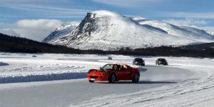 NSK åpner for flere klubber på årets vinterweekend!