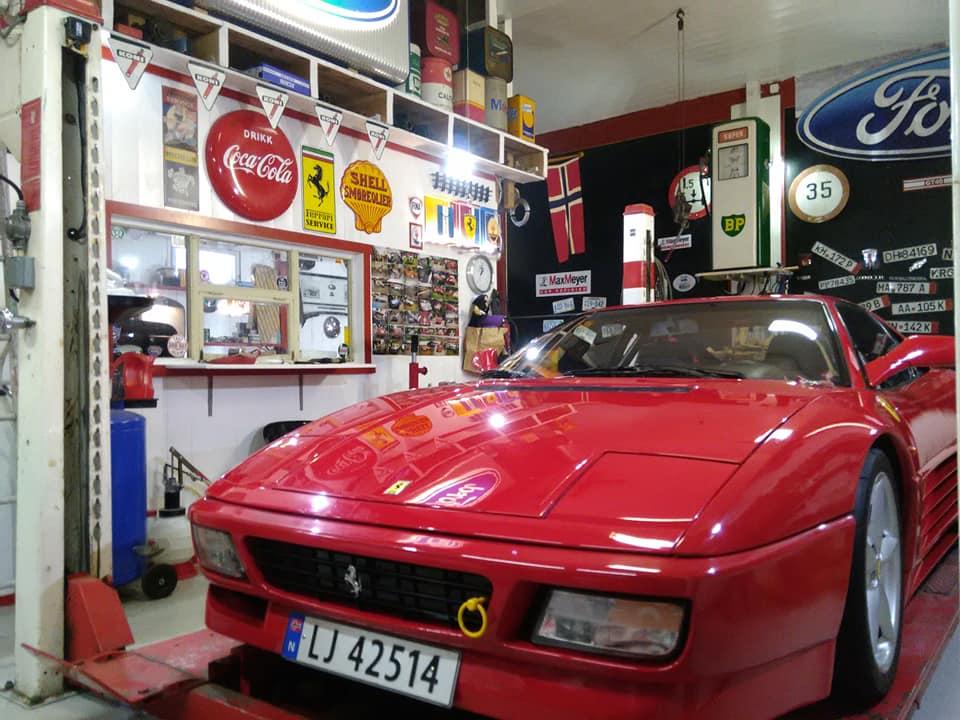 2019-07-31 Teksten Ferrari