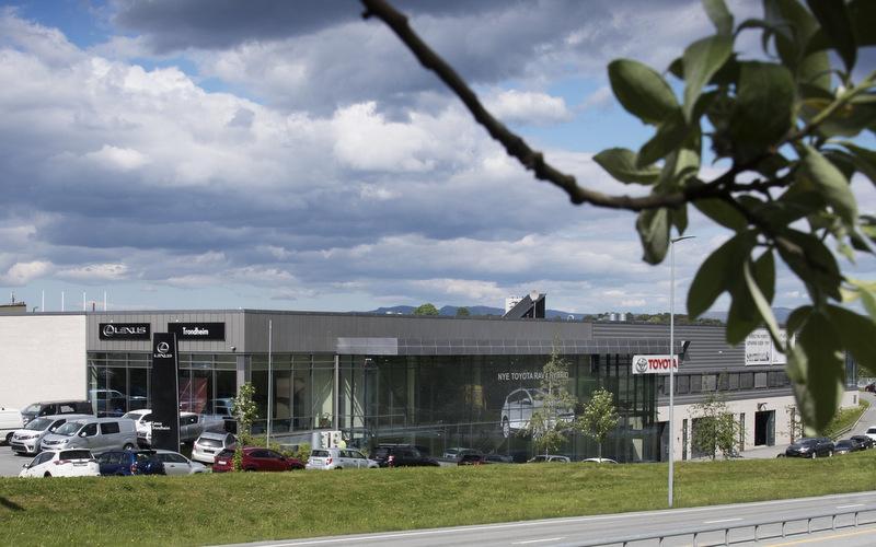 NSK_Trøndelag_2020_Toyota