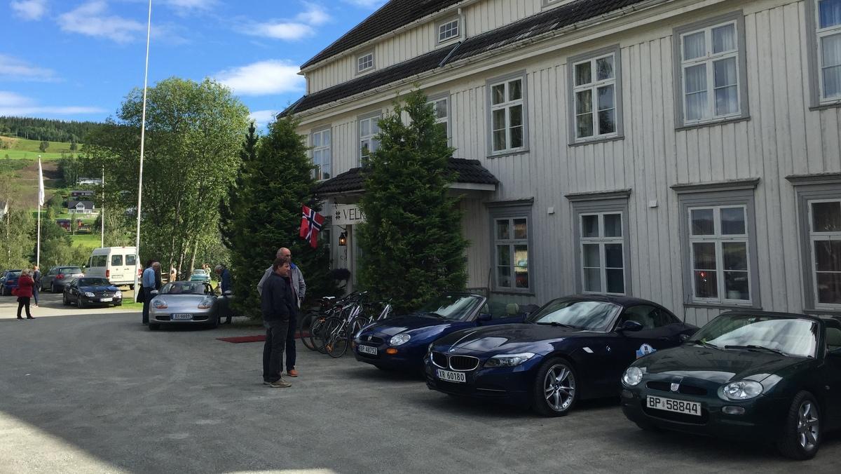 röros norsk sex side